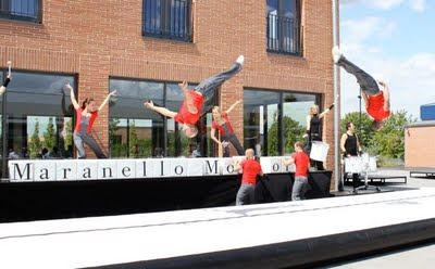 Sommerfest bei Maranello Motors