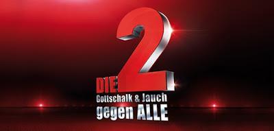 """Fulminantes Opening für """"Die 2 – Gottschalk & Jauch gegen ALLE""""!"""