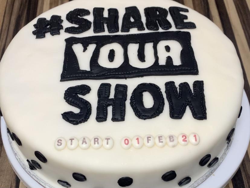 No Show? No Way!