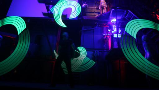 Istanbul Light Festival