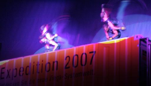 Viega 2007
